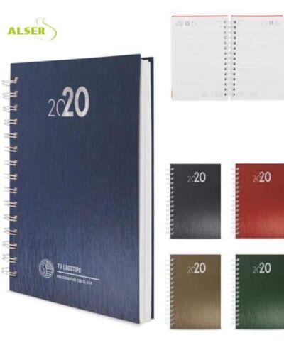 Agenda 2020 Publicitaria ARA