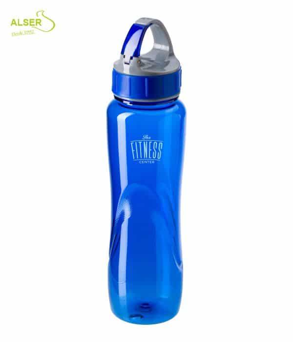Bidón Deportivo para Publicidad >> Bidones Personalizados. Color Azul