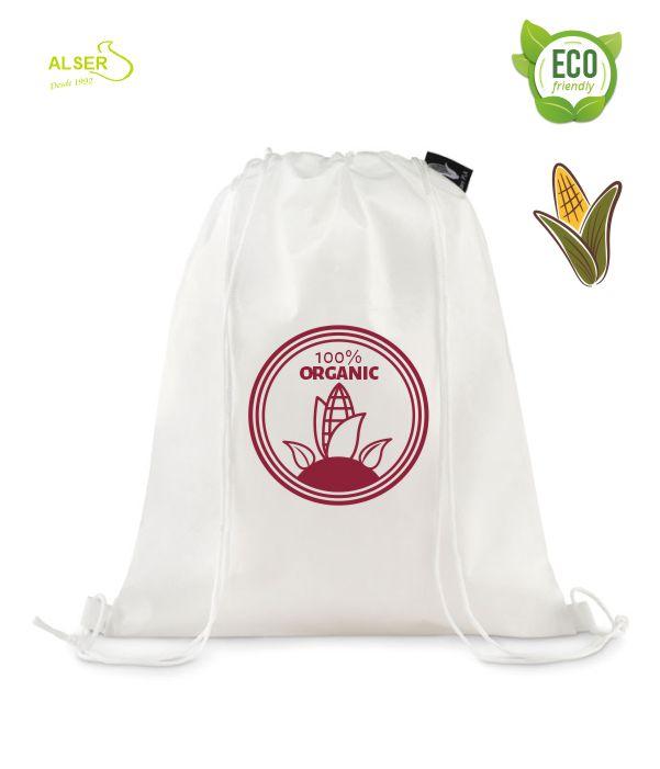 Mochila Cuerdas Ecologica ALBOX