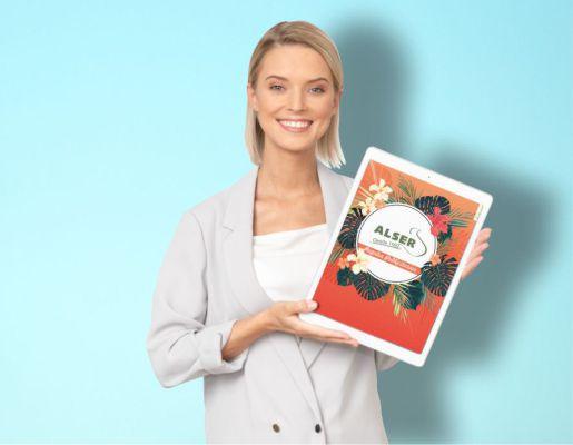 Alser, regalos publicitarios