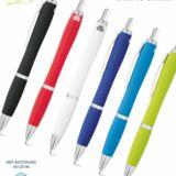 Boligrafo anti bacteriano colores