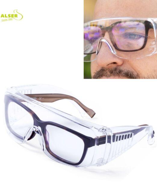 Gafas de Protección Individual personalizadas para empresa