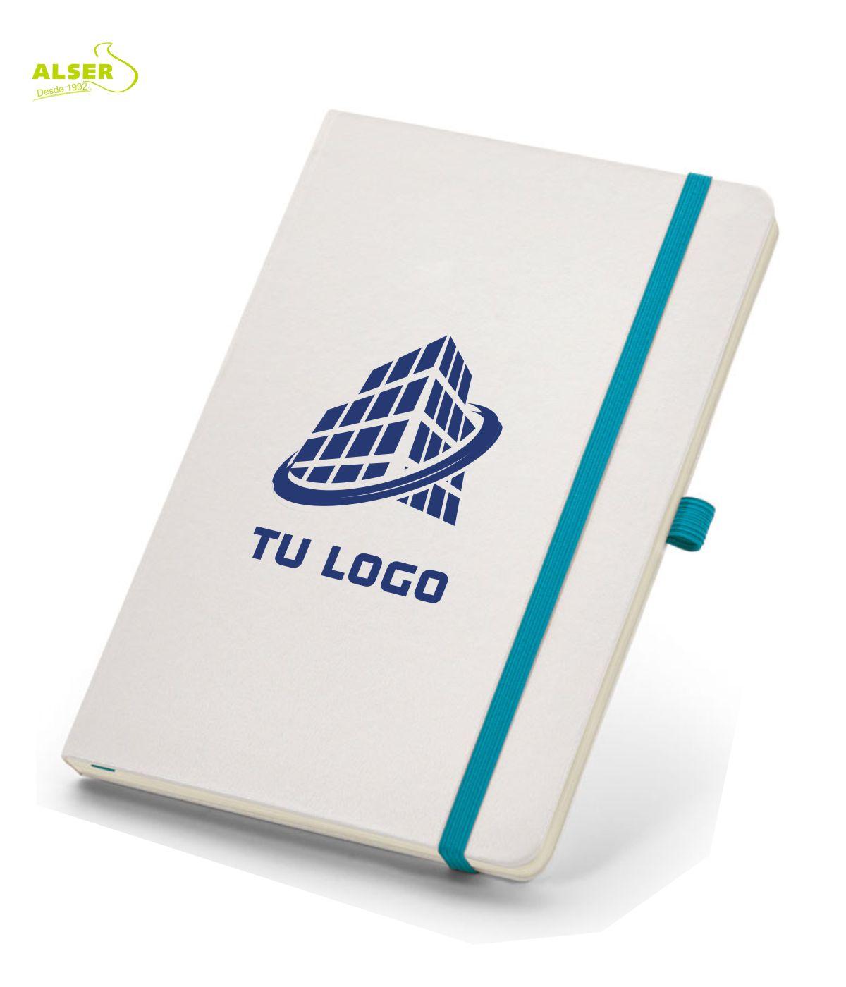 Pack fundamental de teletrabajo. Libreta
