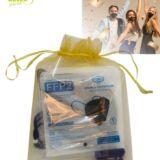 kit coronavirus regalo