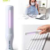 lampara de desinfeccion UV