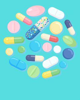 pastilleros personalizados