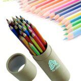 Estuche con 24 lapiceros de colores